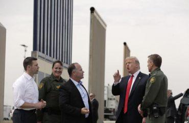 SHBA/ Presidenti Trump mund të deklarojë Emergjencën Kombëtare