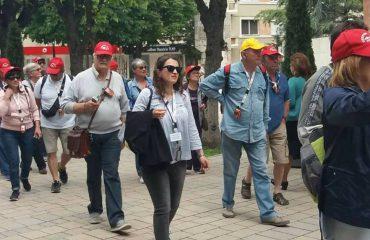 Turizmi, Shqipëria po frekuentohet nga të huajt edhe gjatë stinës së dimrit