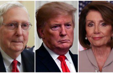 SHBA, mbyllja e pjesshme e qeverisë sjell konfrontime politike
