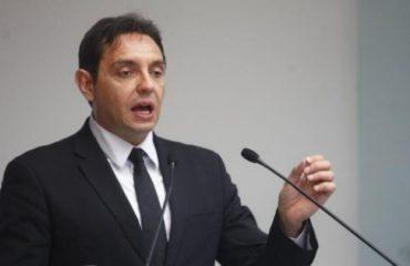I rishfaqet fantazma e 'Shqipërisë së Madhe', Vulin: Nuk krijohet pa konflikt me Serbinë