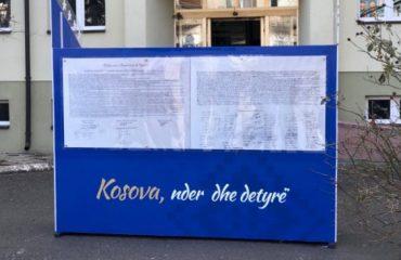 Kosova 11 vjet shtet, pushtohet nga festimet