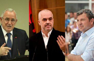 """""""Auto-dekriminalizim""""?! Pse i intereson PS-së moskandidimi  i kryebashkiakëve me tre mandate?"""