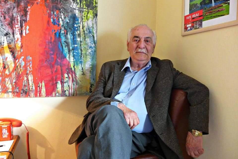 Besim Zekthi: Ta ruajmë si sytë e ballit vallen shqiptare, piedestalin e kulturës së kombit