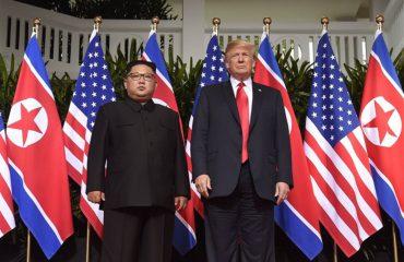 Takimi i radhës Trump- Kim Jong Un, do mbahet në Vietnam