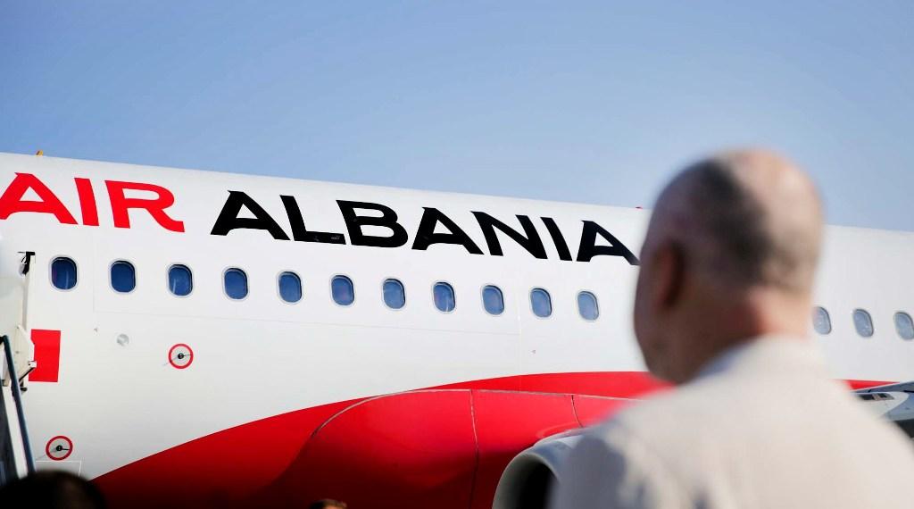 VËZHGIM/ Përse u zhduk nga qielli Air Albania?