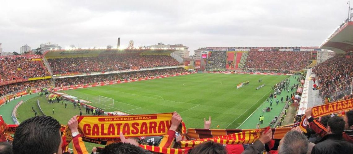 Historia e rrallë e djalit të Sami Frashërit, figura pioniere e Galatasaray