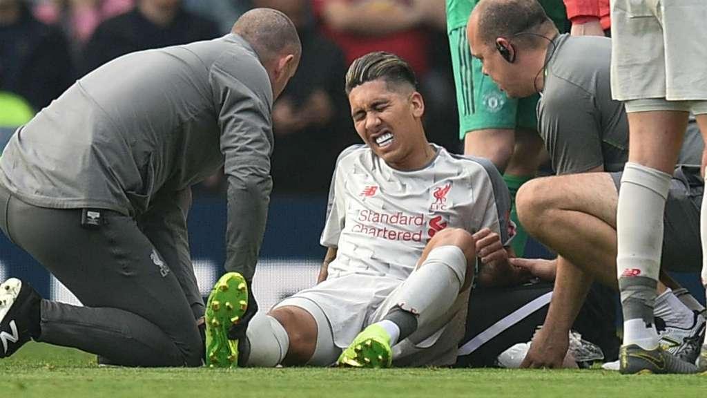 Premier League: Liverpul, paqja me United e mban 1 pikë para, dëmtohet Firminho