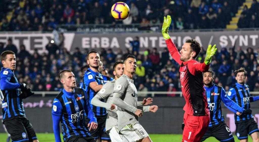 Përpjekjet e Ronaldo e Dybala shkojnë dëm, Khedira elozhe Berishës