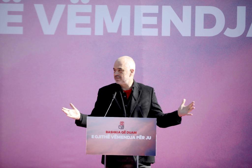 Rama: Politika qorre e opozitës nuk i bëri asgjë qeverisë, por goditi Shqipërinë në sytë e botës