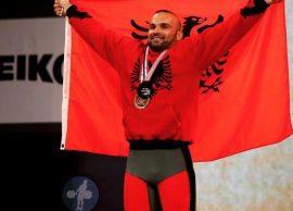 Kampioni i 45 medaljeve Shqipëria 700 mijë euro s
