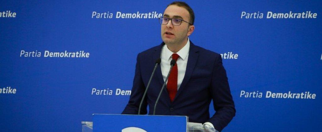 """Vendimi nga Holanda për negociatat, reagon PD: Rama t'i shpjegojë qytetarëve pse Amsterdami i tha """"JO"""" Shqipërisë"""