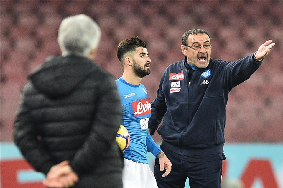 Vlera 35 mln euro, Hysaj mbetet i Napolit deri në fund të sezonit