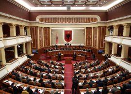 Kuvendi, votë unanime për Maqedoninë e Veriut në N