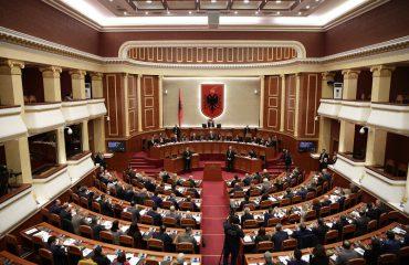 Kuvendi, votë unanime për Maqedoninë e Veriut në NATO