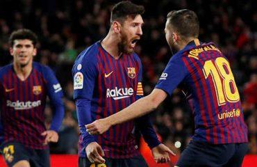 SPANJË/ Disfatë e Atletico, golat e Mesit marrin vlerë