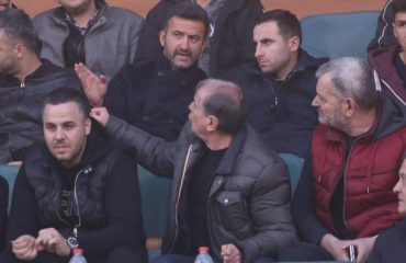 """KOMBËTARJA/ Lista ndaj Turqisë, Panucci në Tiranë? Kujt ia vuri trajneri """"syrin""""?"""