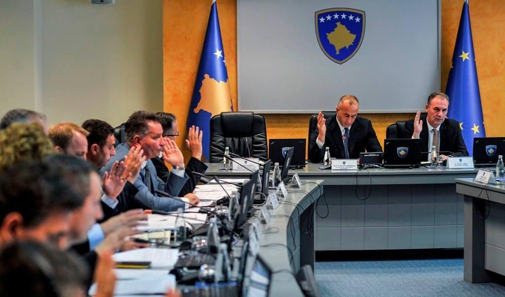 """Qeveria e Kosovës """"nuk e njeh më UNMIK-un"""""""