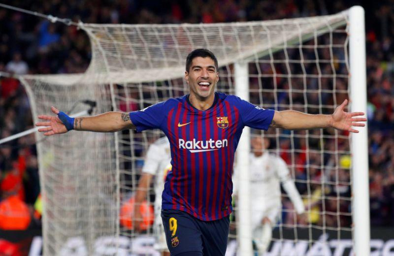 """Suarez """"shkatërron"""" Realin në shtëpi, Barcelona """"prek"""" finalen e Kupës së Mbretit"""