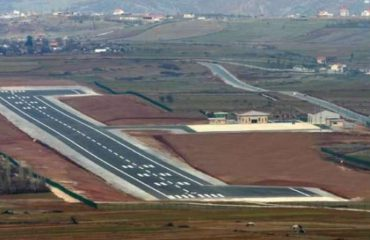 Contract for the construction of Kukes airport comes into effect