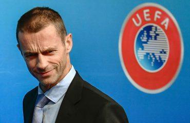 Slloveni Aleksander Ceferin zgjidhet president i UEFA-s, sfida kryesore financat