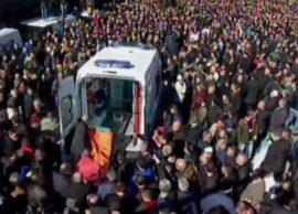 Shkelja e perimetrit të sigurisë, 15 protestues në
