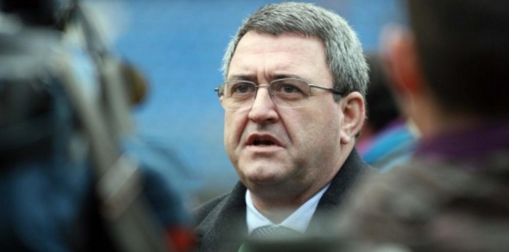 """KONGRESI I UEFA-s/ Armando Duka rikthehet në garë, kandidon sërish për një vend në """"kupolë"""""""