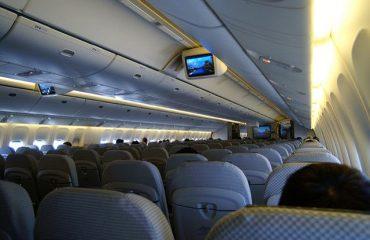 Vendet në 'Buisness Class' janë më luksoze, por ka një arsye të fortë për të preferuar ato më ekonomiket në avion