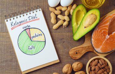 Dieta 7 ditore Ketogjenike