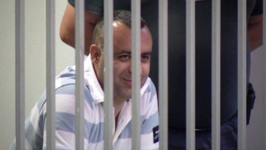 """Dritan Dajti i shpëton """"të përjetshmit"""", Apeli e dënon me 25 vite burg"""