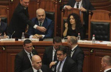 BOJA MBI RAMËN/ Kuvendi përjashton 10 ditë Edi Palokën, Garda nis hetimin dhe ndjekjen penale