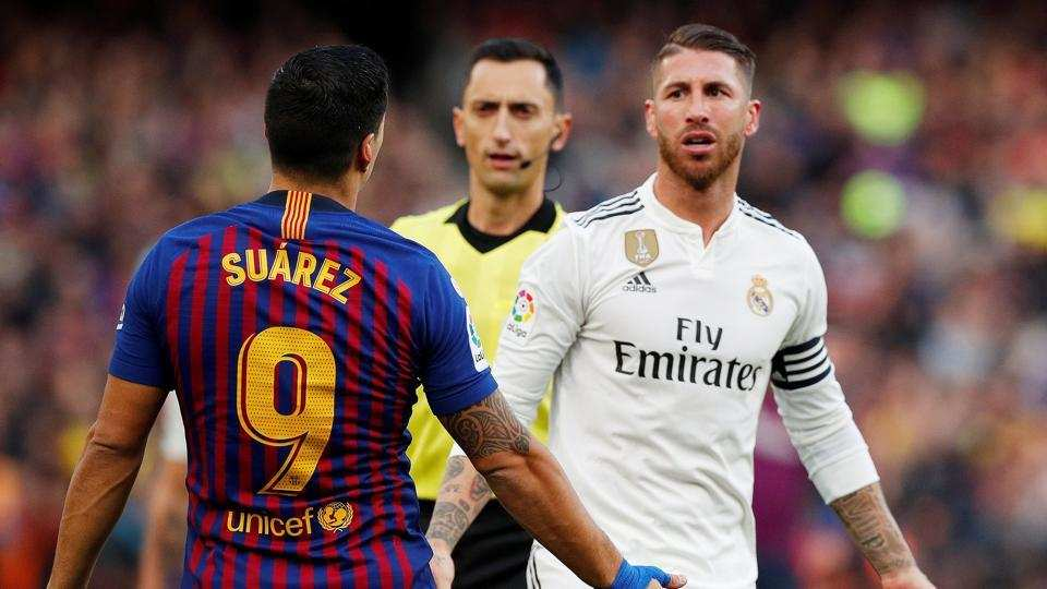"Formacionet/ A do të venitet magjia e ""El Classicos"" pa Messin dhe Ronaldon ?"
