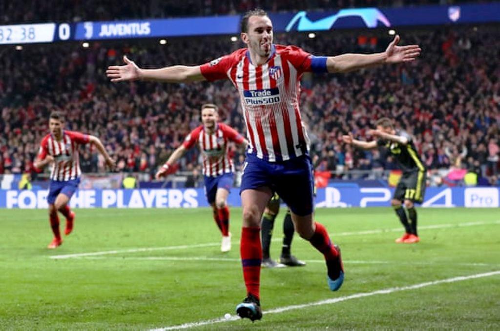 E pret United? Lamtumirë mes lotësh e Diego Godin!