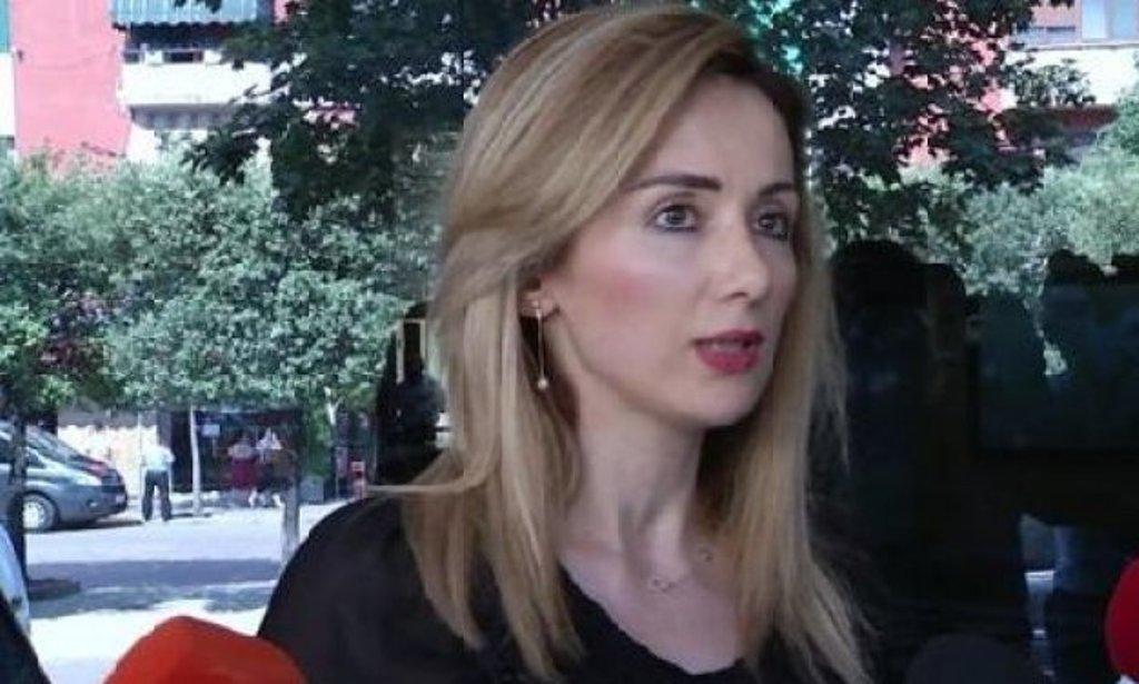 """Gjykata, """"arrest shtëpie"""" për ish-sekretaren e Ministrisë së Drejtësisë"""
