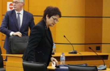 VETINGU/ Fshehu pasurinë, shkarkohet drejtuesja e Prokurorisë së Apelit të Korçës