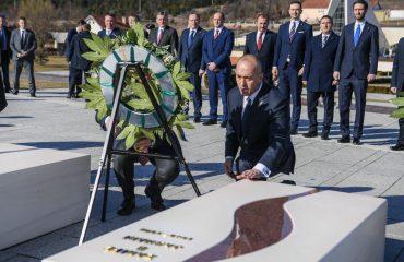 Kryeministri Haradinaj: Të gjithë kemi rrëfimin tonë për Pavarësinë