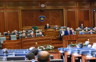 Kosova 11 vjet e pavarur, BE nuk heq ende vizat, ushtron trysni për tarifat