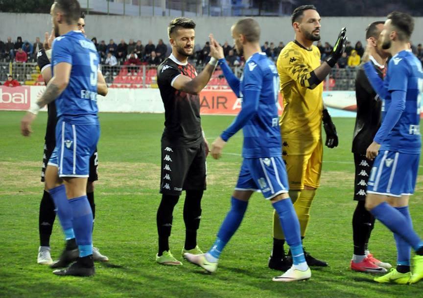 """Kupa e Shqipërisë/Rama debuton në Pezë Helmes? Kukësi gati të """"përmbysë"""" Fierin"""