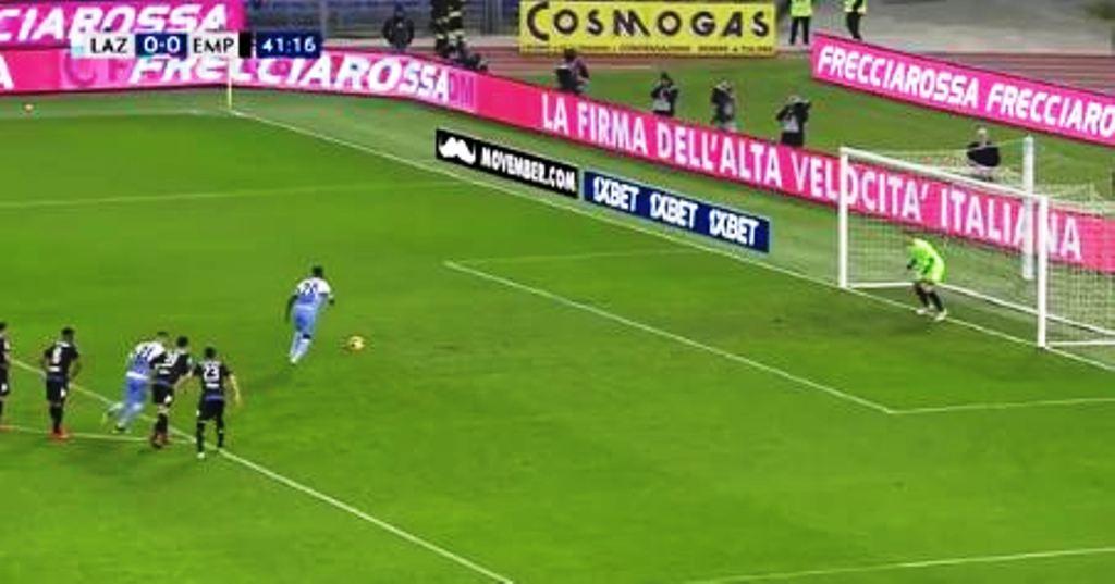 Strakosha fiton duelin me Veselin, Lazio kalon Milanin, hyn në zonën Champions