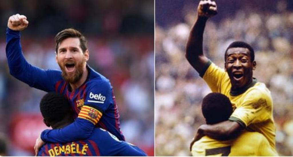 La Liga:  Atletico nuk i ndahet Barçës, Reali i falet 11-metërshit, Messi feston si Pele
