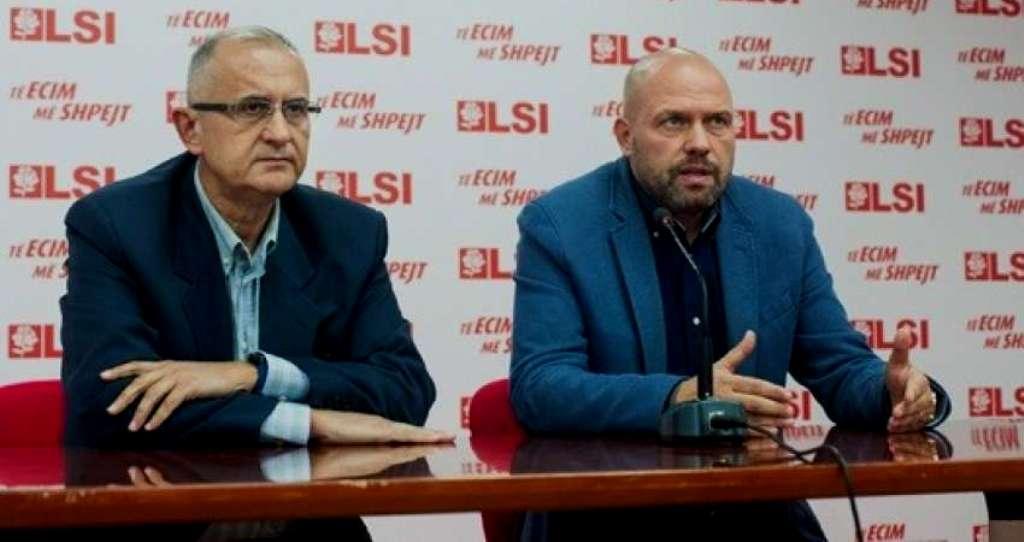 VOA: Tenderët te Drejtësia, nën hetim dhe ish-ministrat Manjani e Vasili