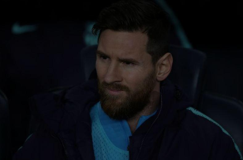 Presidenti i Barcelonës paralajmëron largimin e Leo Messit