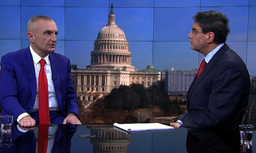 Presidenti Meta: SHBA dhe BE të ndihmojnë në ngritjen e institucioneve të drejtësisë
