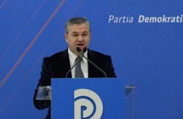 "Interview with ""rebel"" democrat MP, Myslim Murrizi"