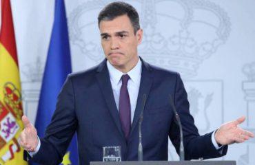 RRËZOHET NGA BUXHETI/ Vetëm 8 muaj në pushtet, kryeministri socialist i Spanjës shpall zgjedhje të parakohshme