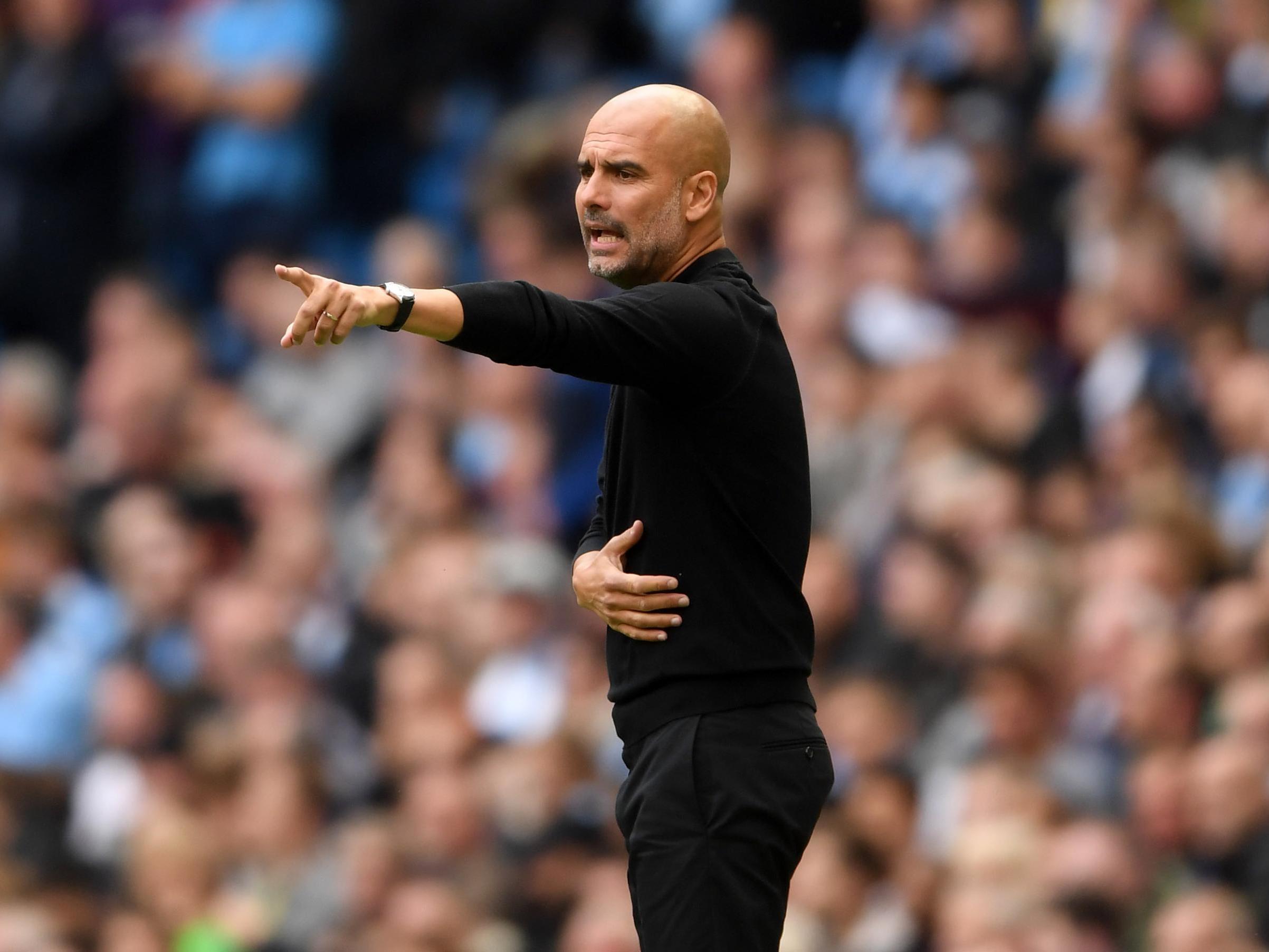 """Guardiola i City-it kërkon """"gjeniun"""" e Real Madrid në skuadër"""