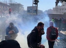 ANALIZË  PROTESTAT, KOSTO E PAPËRBALLUESHME PËR B