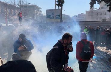 ANALIZË - PROTESTAT, KOSTO E PAPËRBALLUESHME PËR BUXHETIN E SHTETIT