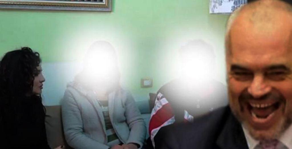 Edi Rama pranon se u identifikua familja e vajzës se dhunuar në Kavajë, por sulmon edhe opozitë e median