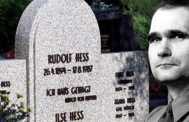RUDOLF HESS/ Testi i ADN-së rrëzon teorinë e konspiracionit, i burgosuri i Spandaut ishte zëvendësi i Hitlerit