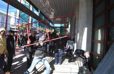 Spartak Ngjela: Çfarë do të ndodhë më tej me të korruptuarit e revoltuar të Shqipërisë?